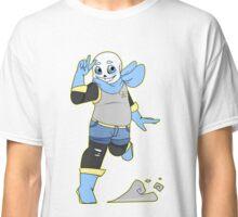 Underswap Sans Shirt Classic T-Shirt