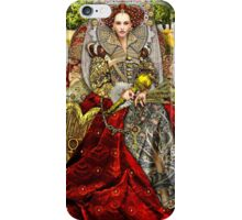 The Empress iPhone Case/Skin