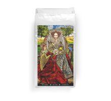 The Empress Duvet Cover