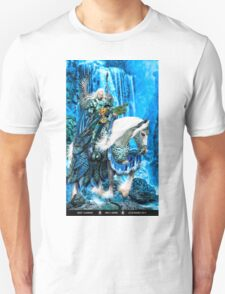 Prince of Cups Unisex T-Shirt