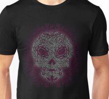 Protocolo iniciado Unisex T-Shirt