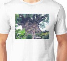 Disney Tree of Life at Animal Kingdom Unisex T-Shirt