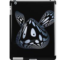 Bubble Mouse iPad Case/Skin