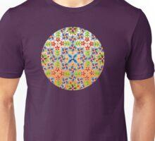 Tangerine Gothic Revival Unisex T-Shirt
