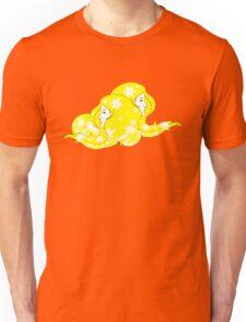 Identical Twins - Yellow Unisex T-Shirt