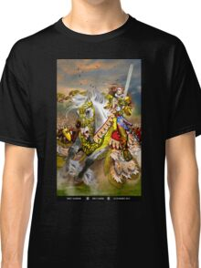 Prince of Swords Classic T-Shirt