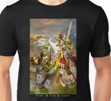 Prince of Swords Unisex T-Shirt