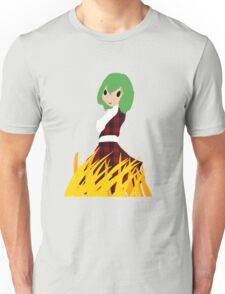 Touhou Project : Yuuka Kazami Unisex T-Shirt