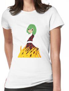 Touhou Project : Yuuka Kazami Womens Fitted T-Shirt