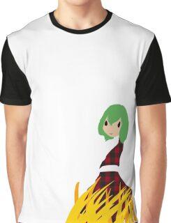 Touhou Project : Yuuka Kazami Graphic T-Shirt