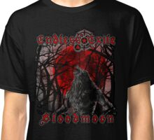 Endless Exile - Bloodmoon Cover Classic T-Shirt