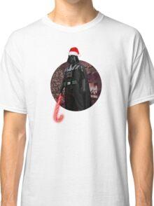 Vader Christmas Classic T-Shirt