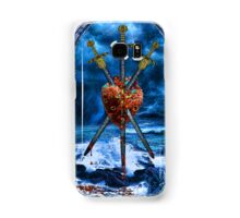 3 of Swords Samsung Galaxy Case/Skin