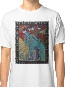 Allmarine - Abstract Classic T-Shirt
