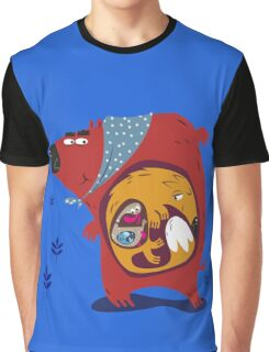 Matryoshka Graphic T-Shirt