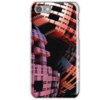 Collide iPhone Case/Skin