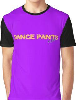 Dance Pants 2019 Graphic T-Shirt