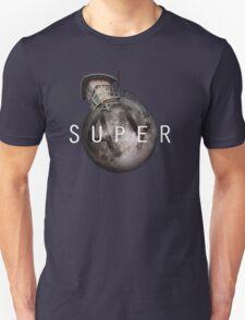 Super Ay Unisex T-Shirt