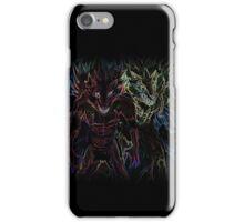 Wolverun Radiant iPhone Case/Skin