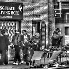 Providing Hope and a Hand Up... by Leanne Stewart