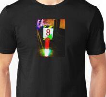 8 Eight Positive Unisex T-Shirt