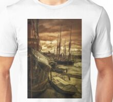 Ships from Essex Maldon Estuary Unisex T-Shirt