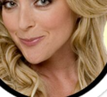 Jane Krakowski - Jenna Maroney Approves Sticker