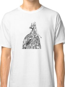 Concrete Cathedral #3 Classic T-Shirt