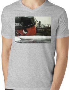 Henry the vacuum cleaner Mens V-Neck T-Shirt