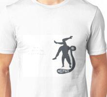 Visual Distortion Unisex T-Shirt