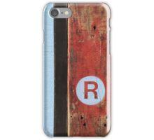 The Full Pull iPhone Case/Skin