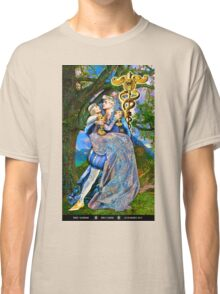 2 of Cups Classic T-Shirt
