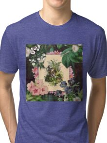 Project Sage - Part 2.5 - Recapturing What Is Lost Tri-blend T-Shirt