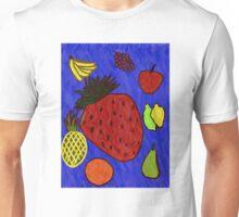 Fruitful delights Unisex T-Shirt