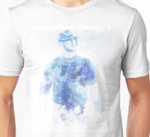 Chicago Cubs World Series Champions Sports Baseball Art Unisex T-Shirt