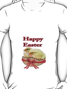 Easter Chicks  T-Shirt
