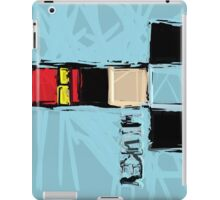 Mickey Squared iPad Case/Skin