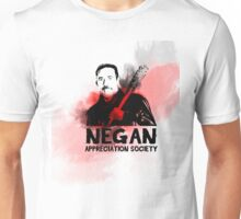NEGAN APPRECIATION SOCIETY Unisex T-Shirt
