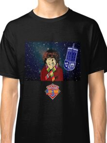 Doctor Jew - Tom Baker Classic T-Shirt