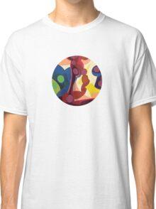 nuestro cuerpo como un imán 1 Classic T-Shirt