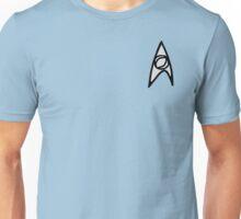 Starfleet Science  Unisex T-Shirt