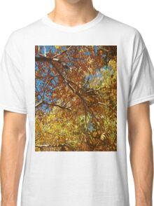 Abstract Garden Classic T-Shirt