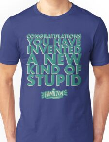 CONGRATULATIONS, ALEX Unisex T-Shirt