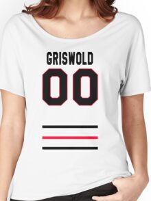 Griswold 00 - Clark Griswold Christmas Vacation Women's Relaxed Fit T-Shirt