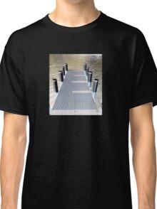 Wharf jetty  Classic T-Shirt