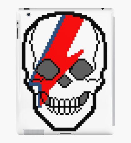Ziggy Pixeldust iPad Case/Skin