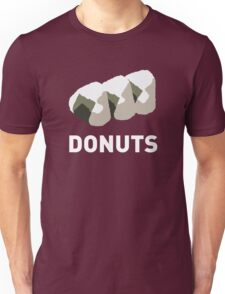 Jelly Donut Unisex T-Shirt