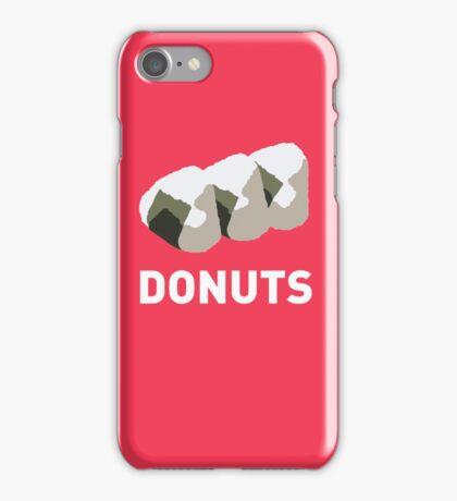 Jelly Donut iPhone Case/Skin
