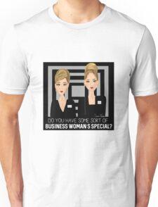 Romy & Michele - Business Women Unisex T-Shirt