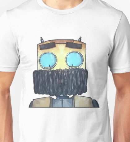 Dance Gavin Dance Character Unisex T-Shirt